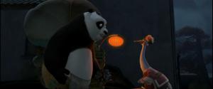 Kung Fu Panda (revelation)