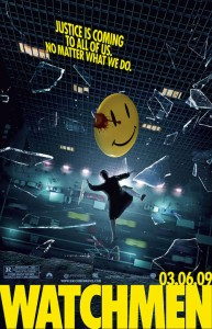 Poster: Watchmen (2009)